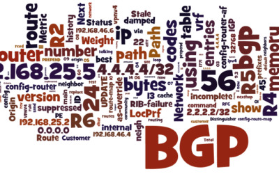 What is BGP ?