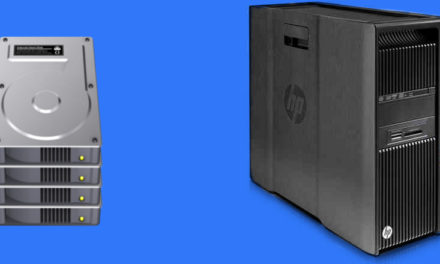 How to configure raid in HP Z840 workstation