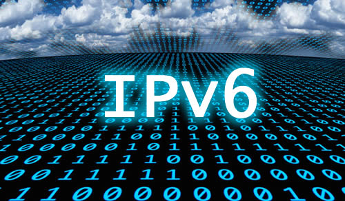 Internet Protocol version 6 (IPv6) | Adding a Temporary IPv6 Address on Linux.