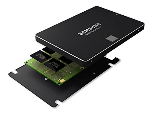 SSDs (Solid State Drives)